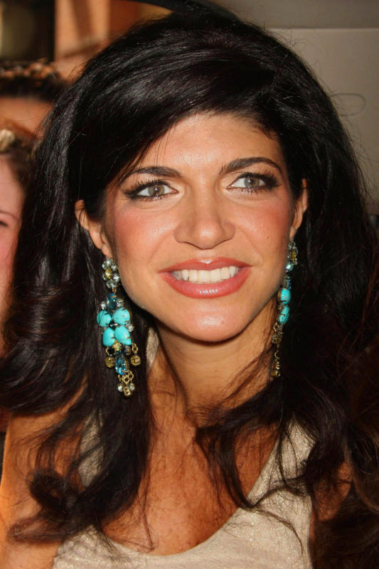Real housewives of nj teresa and joe declare bankruptcy for Where do real housewives of new jersey live