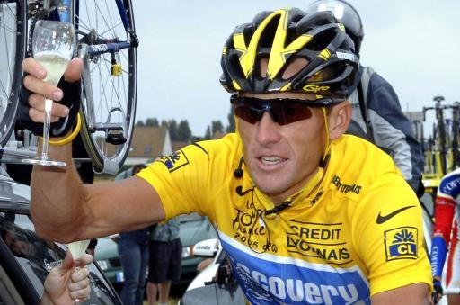 Is lance armstrong bisexual bisexual